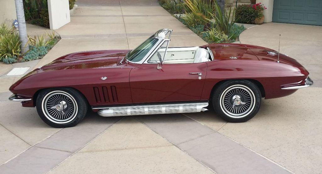 1965 Chevrolet Corvette Stingray - 14686656 - 70