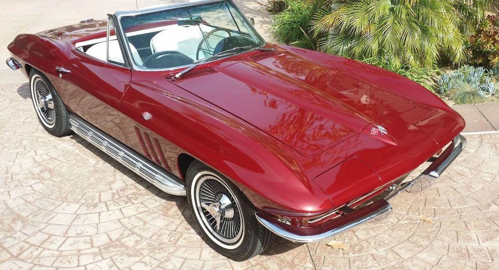 1965 Chevrolet Corvette Stingray - 14686656 - 7