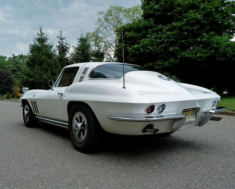 1965 Chevrolet Corvette Survivor - 6127209 - 10