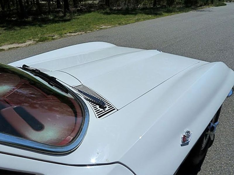 1965 Chevrolet Corvette Survivor - 6127209 - 14