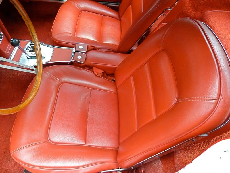 1965 Chevrolet Corvette Survivor - 6127209 - 19