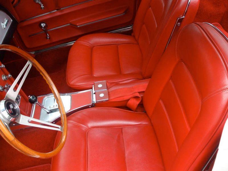 1965 Chevrolet Corvette Survivor - 6127209 - 20