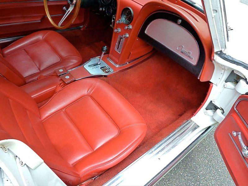 1965 Chevrolet Corvette Survivor - 6127209 - 22