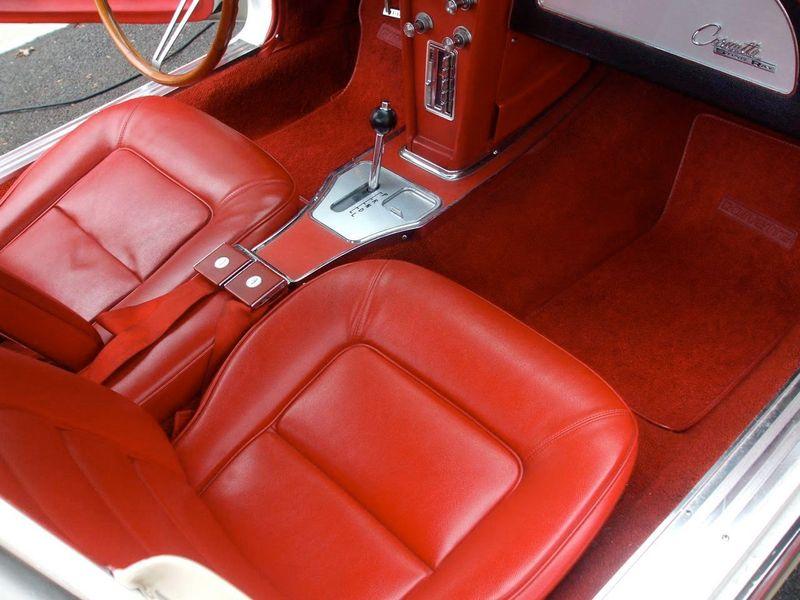 1965 Chevrolet Corvette Survivor - 6127209 - 26
