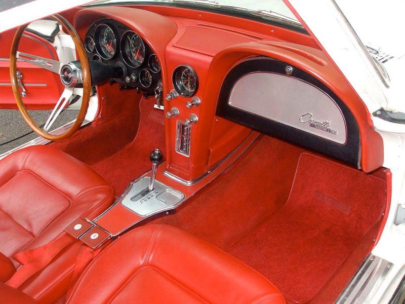 1965 Chevrolet Corvette Survivor - 6127209 - 27
