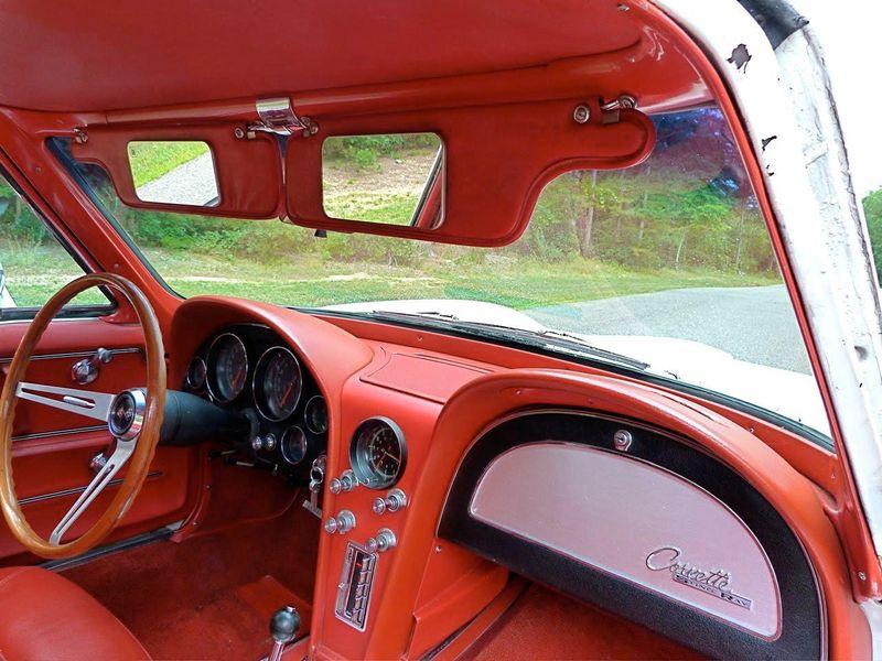1965 Chevrolet Corvette Survivor - 6127209 - 29