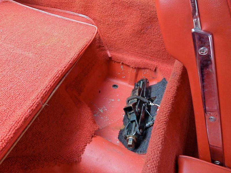 1965 Chevrolet Corvette Survivor - 6127209 - 30