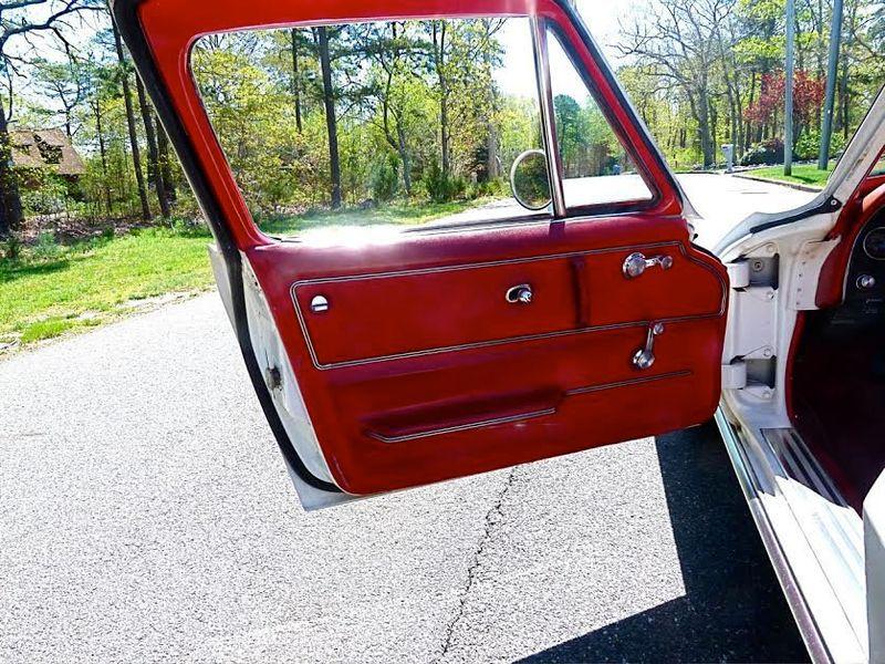 1965 Chevrolet Corvette Survivor - 6127209 - 34