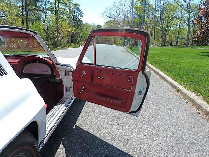 1965 Chevrolet Corvette Survivor - 6127209 - 35