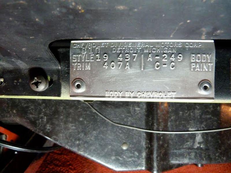 1965 Chevrolet Corvette Survivor - 6127209 - 44