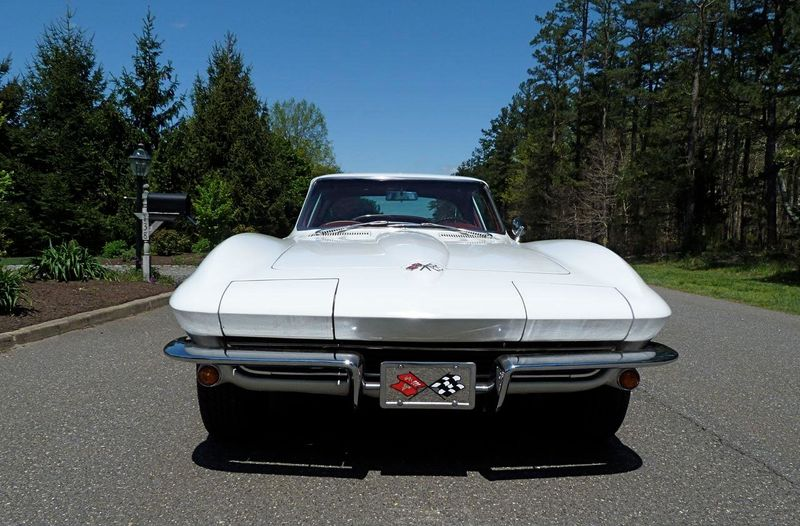 1965 Chevrolet Corvette Survivor - 6127209 - 4