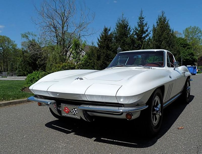 1965 Chevrolet Corvette Survivor - 6127209 - 5
