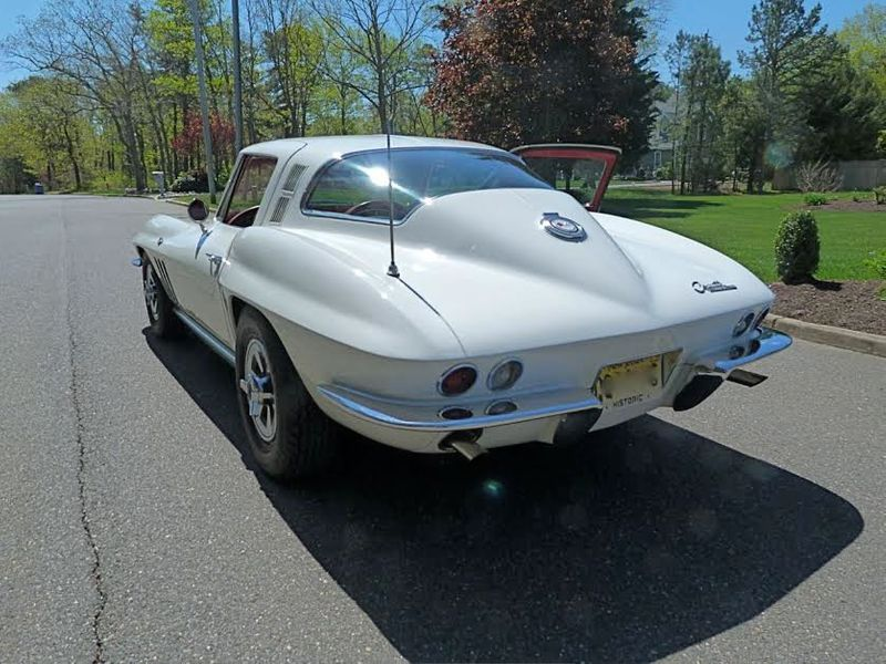 1965 Chevrolet Corvette Survivor - 6127209 - 8