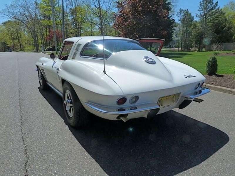 1965 Chevrolet Corvette Survivor - 6127209 - 8