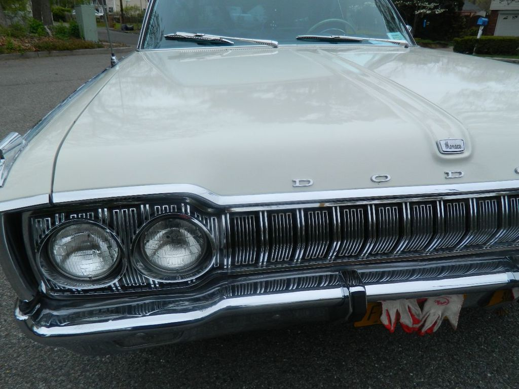 1965 Dodge Monaco Limited Edition - 15034638 - 12