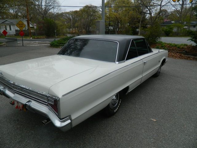 1965 Dodge Monaco Limited Edition - Click to see full-size photo viewer