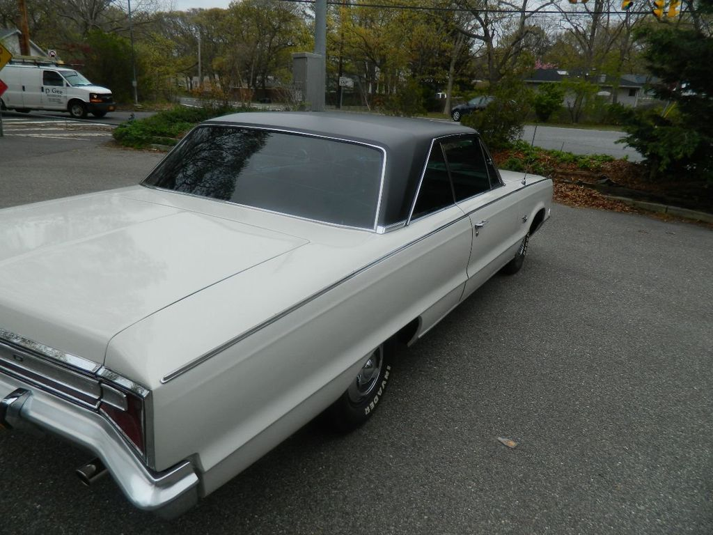 1965 Dodge Monaco Limited Edition - 15034638 - 18