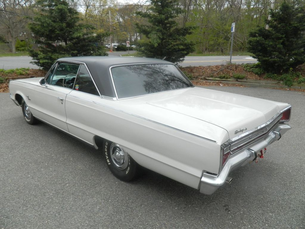 1965 Dodge Monaco Limited Edition - 15034638 - 1