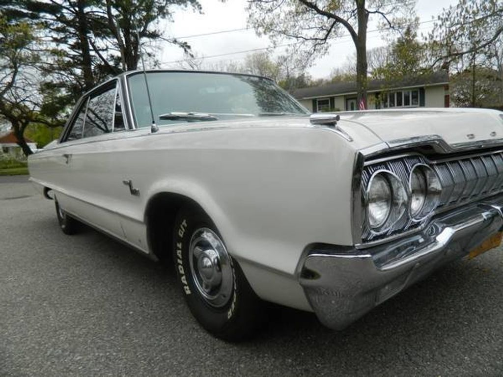 1965 Dodge Monaco Limited Edition - 15034638 - 28
