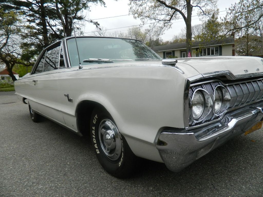 1965 Dodge Monaco Limited Edition - 15034638 - 2