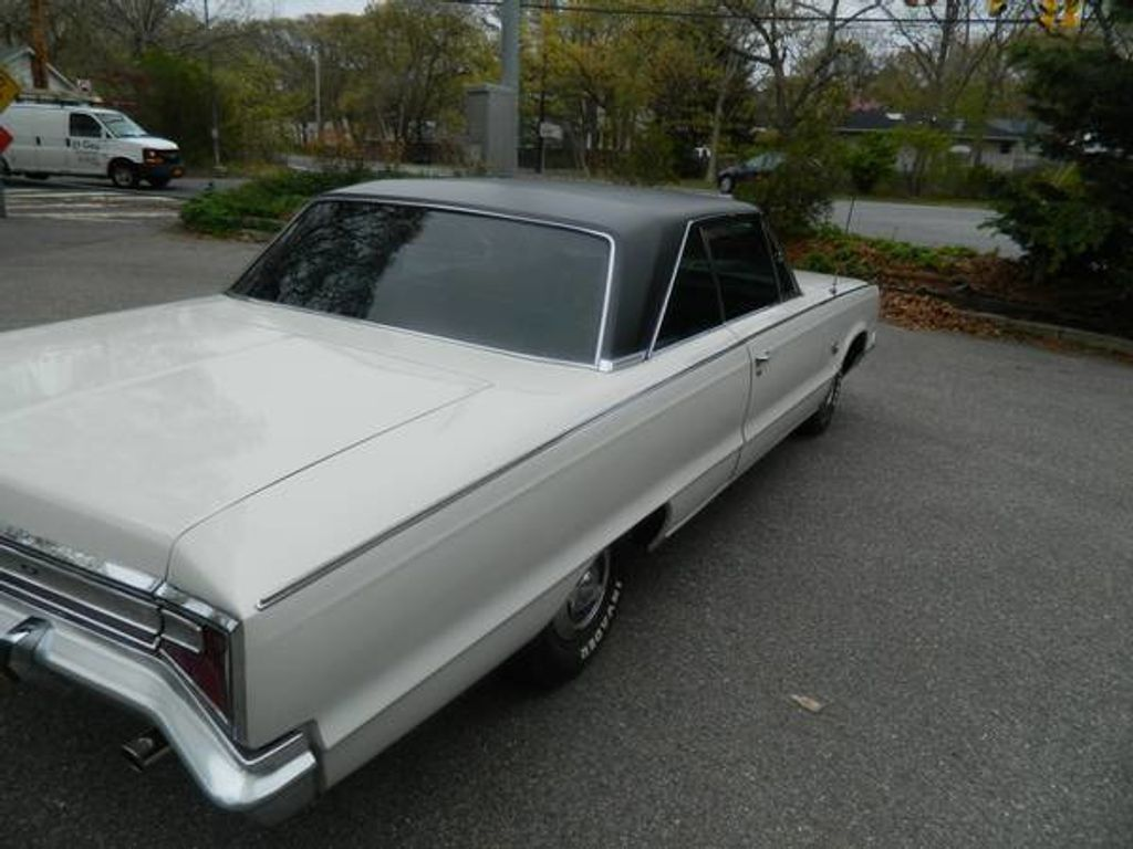1965 Dodge Monaco Limited Edition - 15034638 - 31