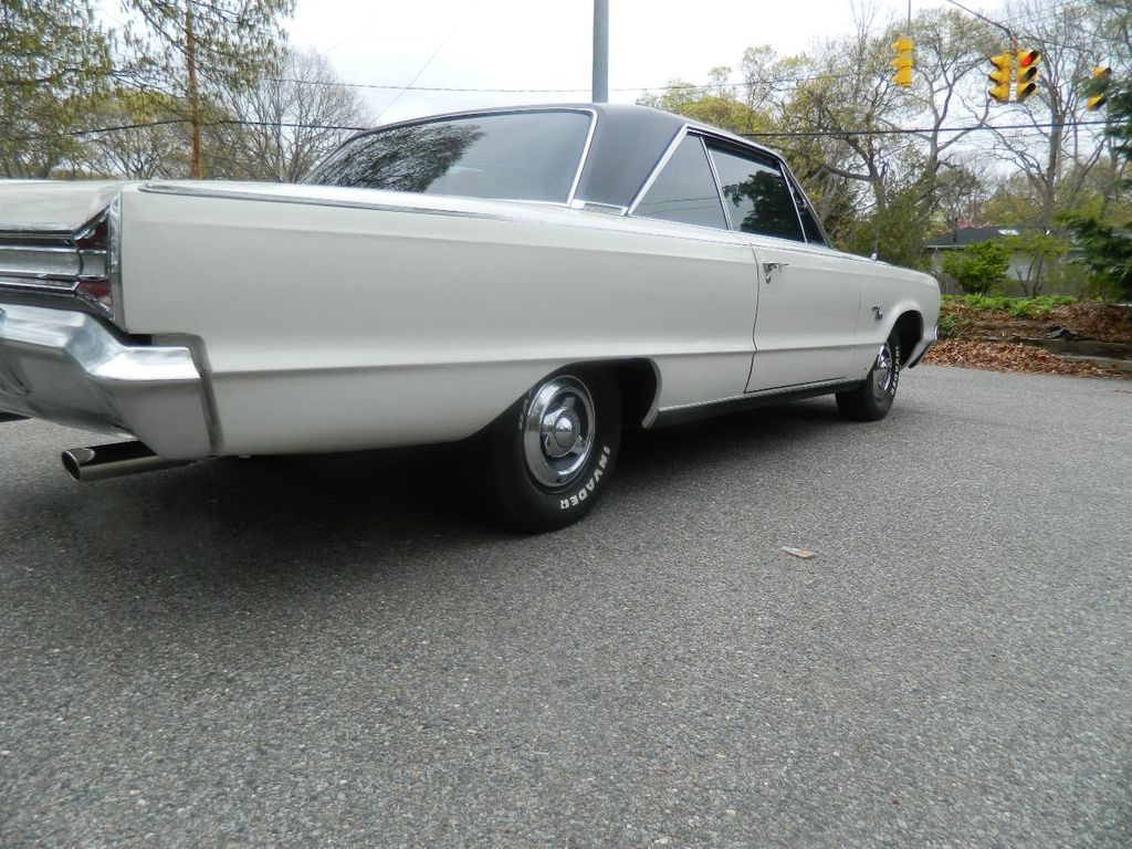1965 Dodge Monaco Limited Edition - 15034638 - 3