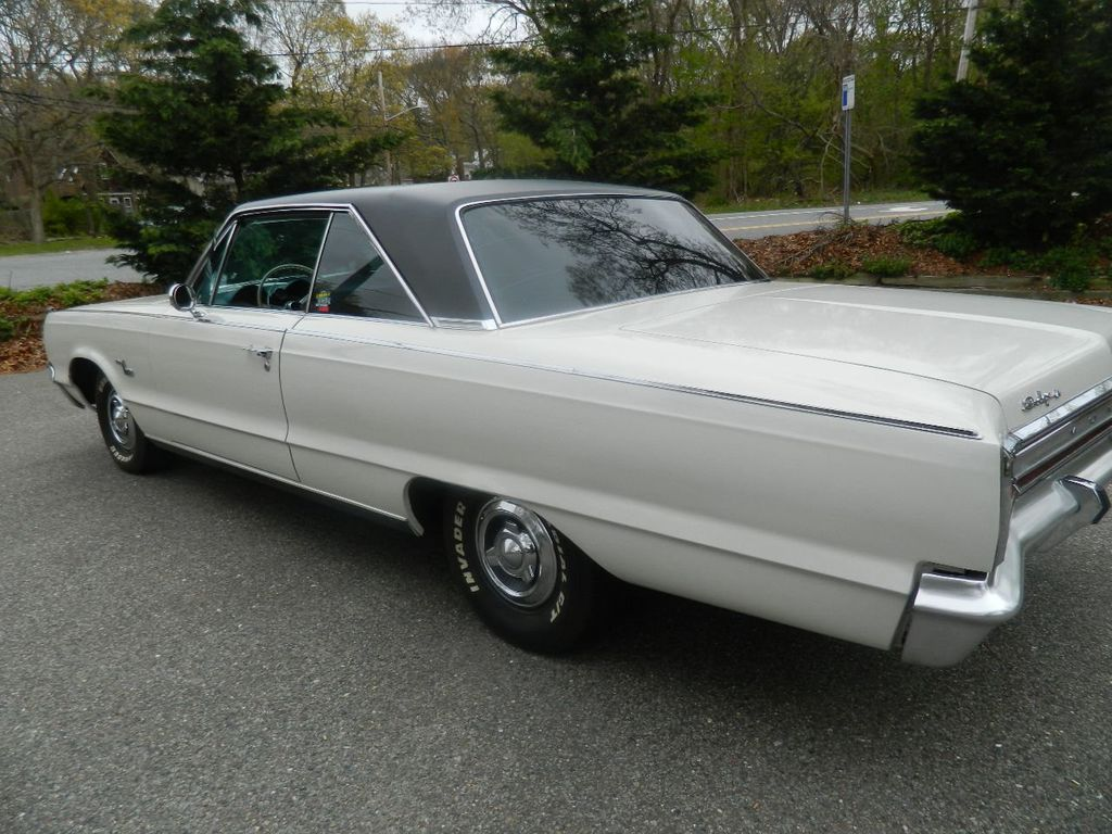 1965 Dodge Monaco Limited Edition - 15034638 - 4