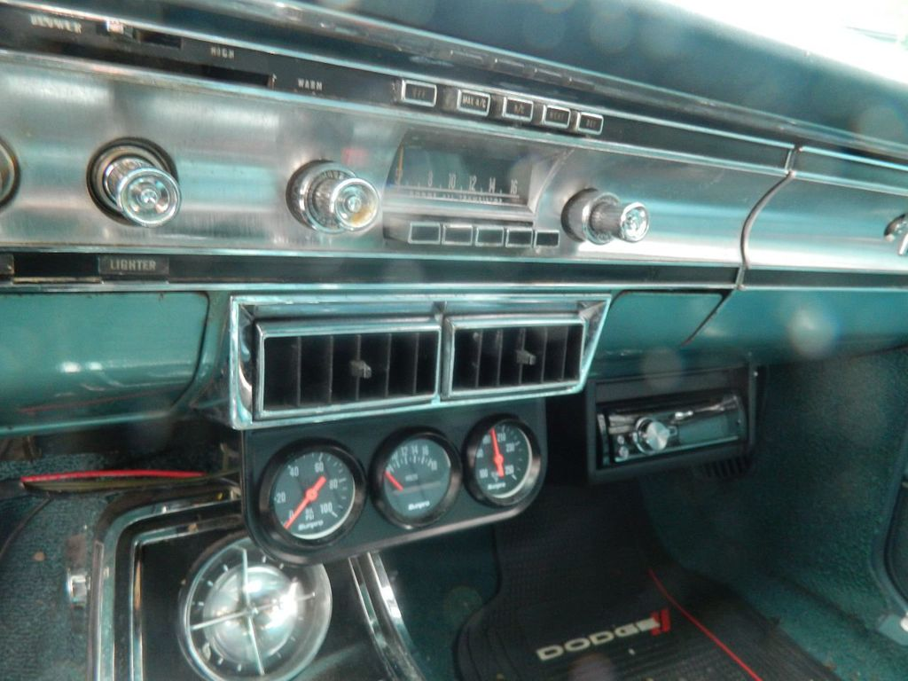 1965 Dodge Monaco Limited Edition - 15034638 - 52