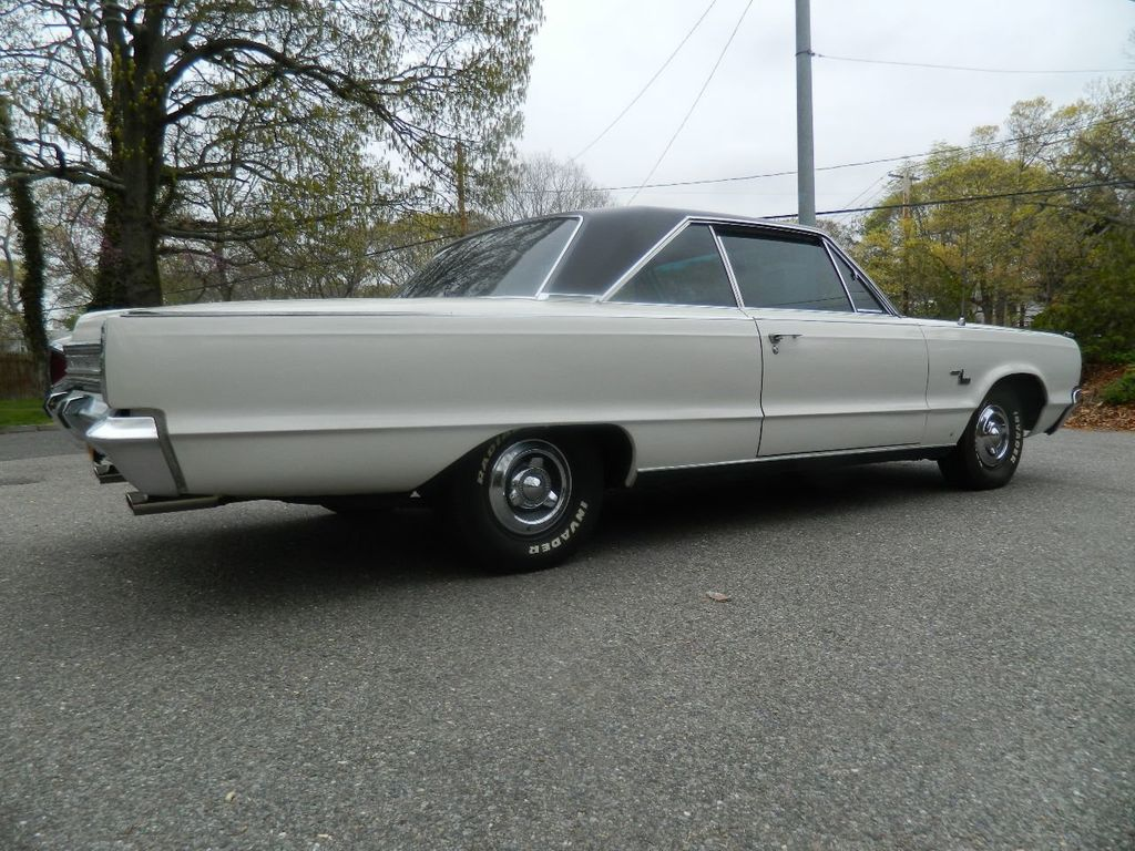 1965 Dodge Monaco Limited Edition - 15034638 - 5