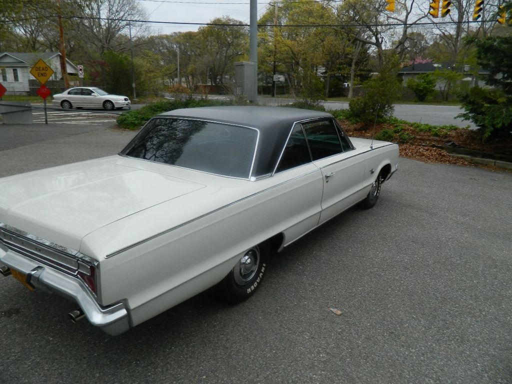 1965 Dodge Monaco Limited Edition - 15034638 - 6