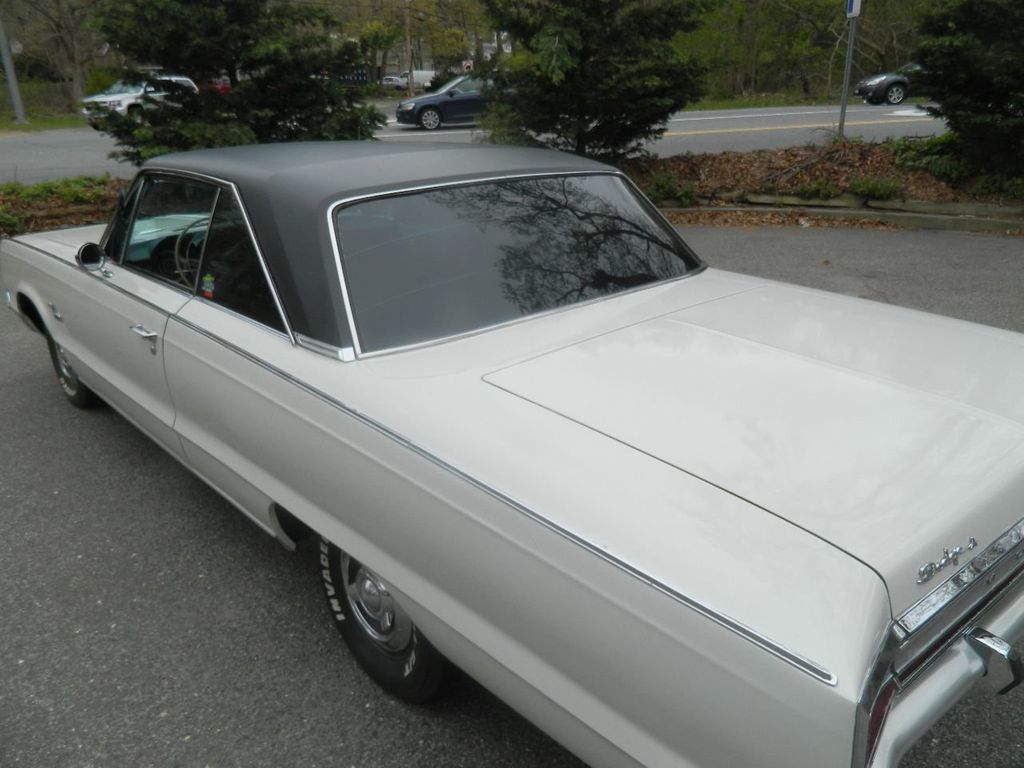 1965 Dodge Monaco Limited Edition - 15034638 - 7