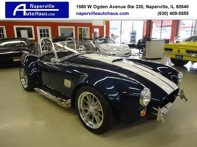 1965 Used Ford Cobra At Naperville Auto Haus Iid 15020630