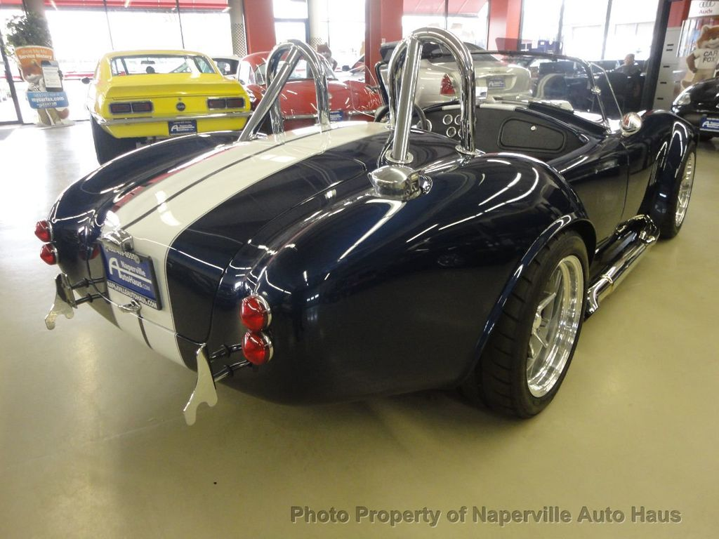 1965 Ford Cobra  - 15020630 - 9
