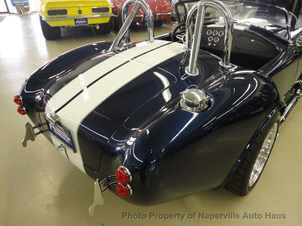 1965 Ford Cobra  - 15020630 - 15
