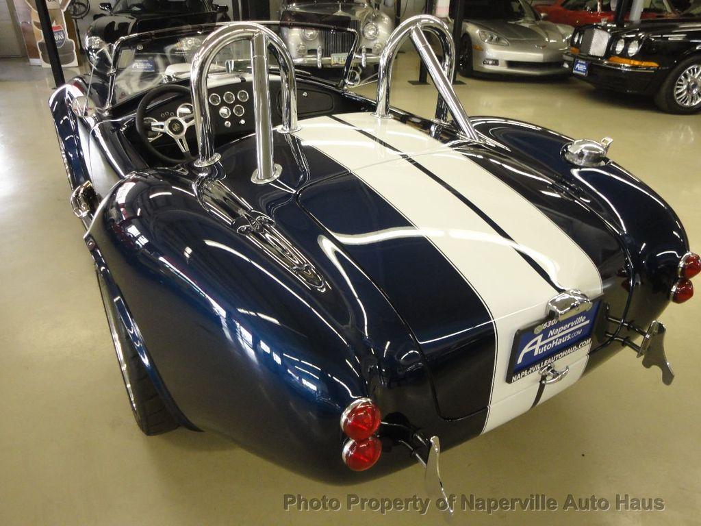 1965 Ford Cobra  - 15020630 - 16