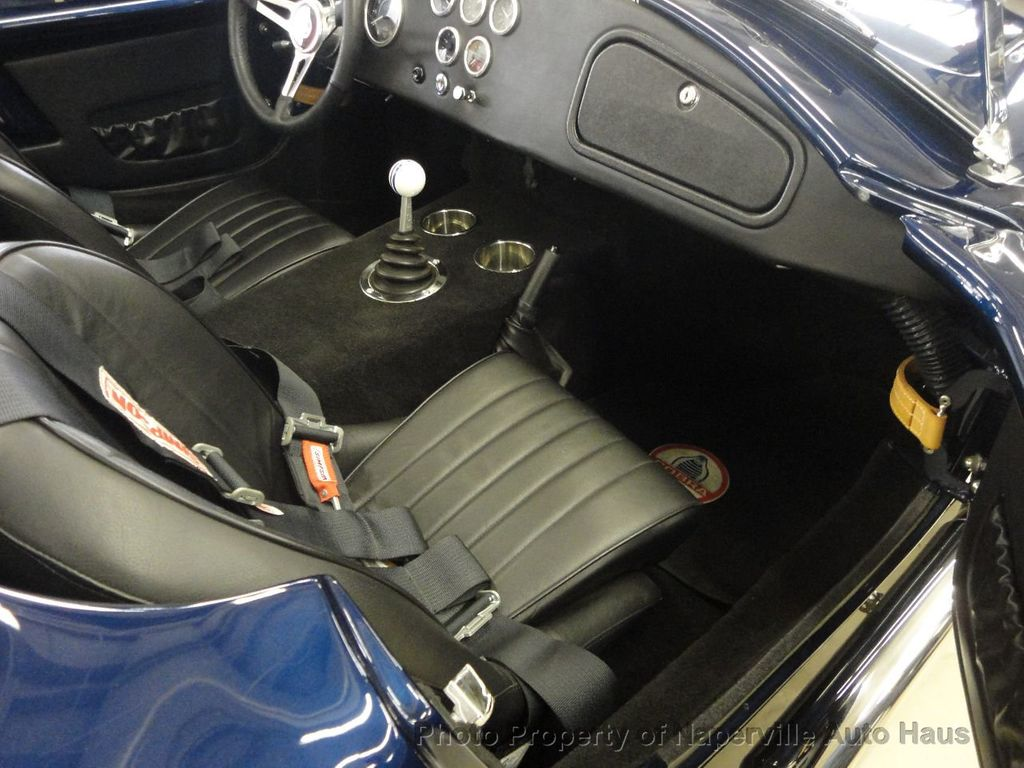 1965 Ford Cobra  - 15020630 - 29