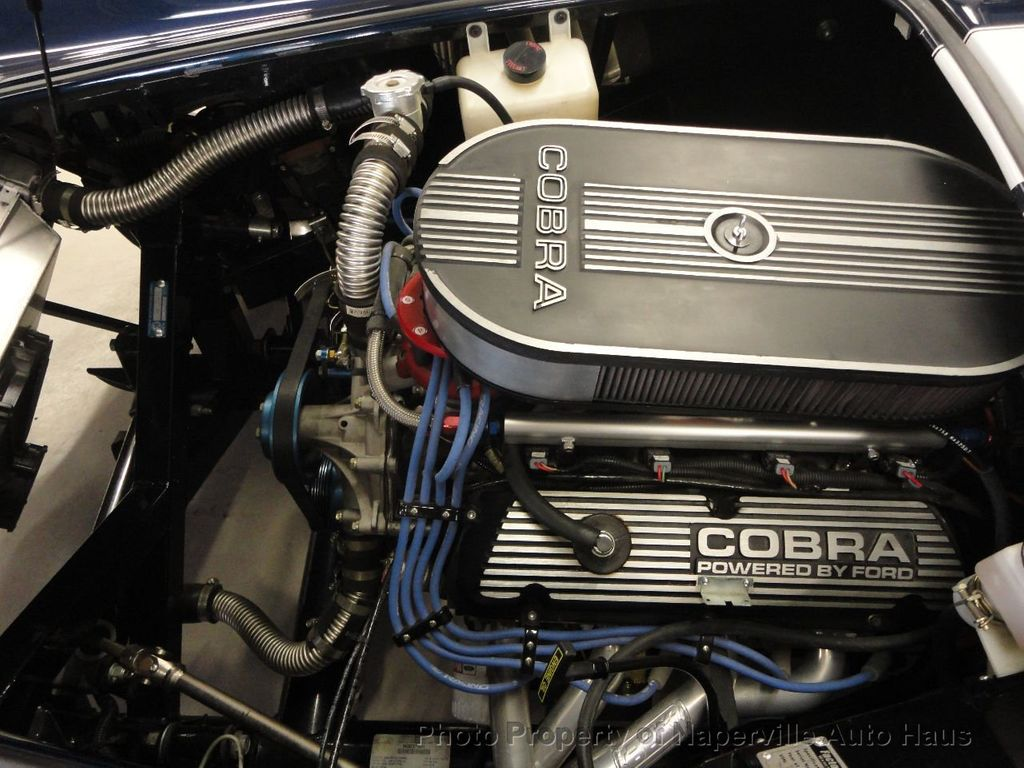 1965 Ford Cobra  - 15020630 - 33