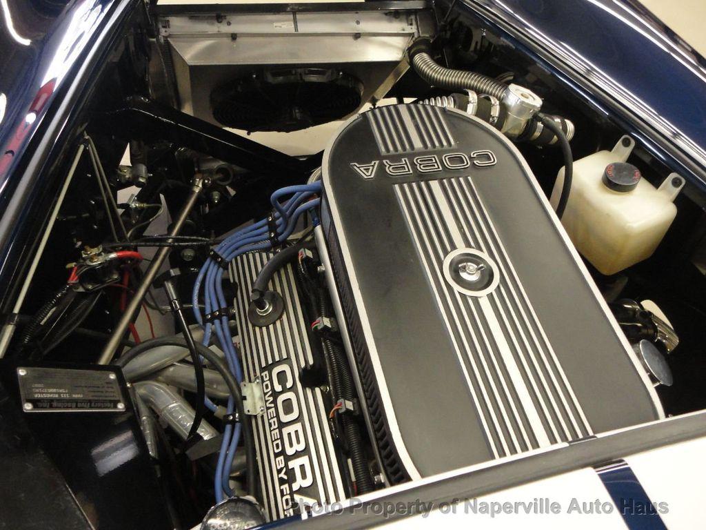 1965 Ford Cobra  - 15020630 - 34