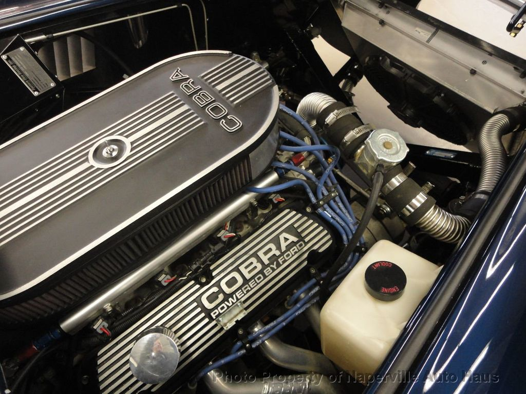 1965 Ford Cobra  - 15020630 - 36