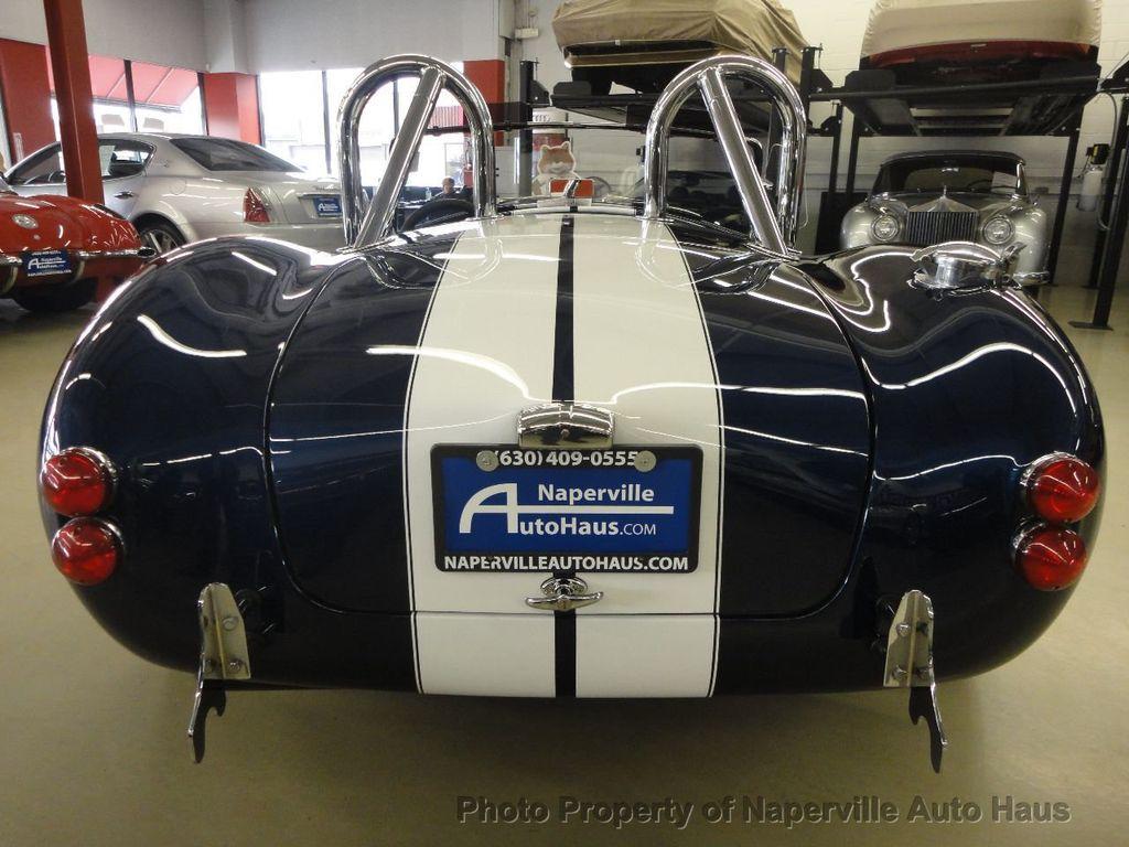 1965 Ford Cobra  - 15020630 - 8