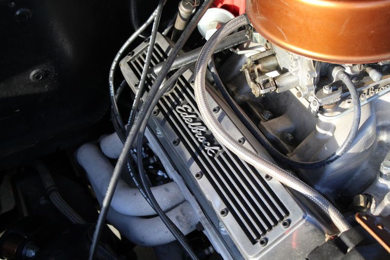 1965 Ford F250  - 18607100 - 23