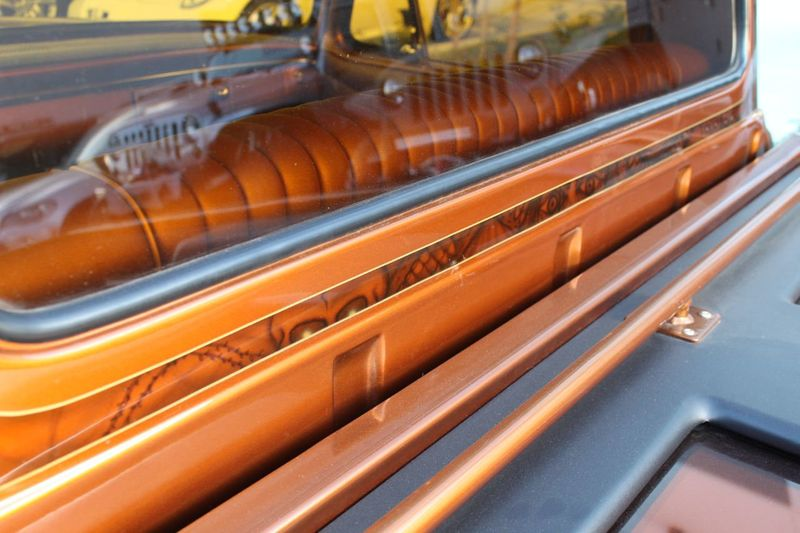 1965 Ford F250  - 18607100 - 27