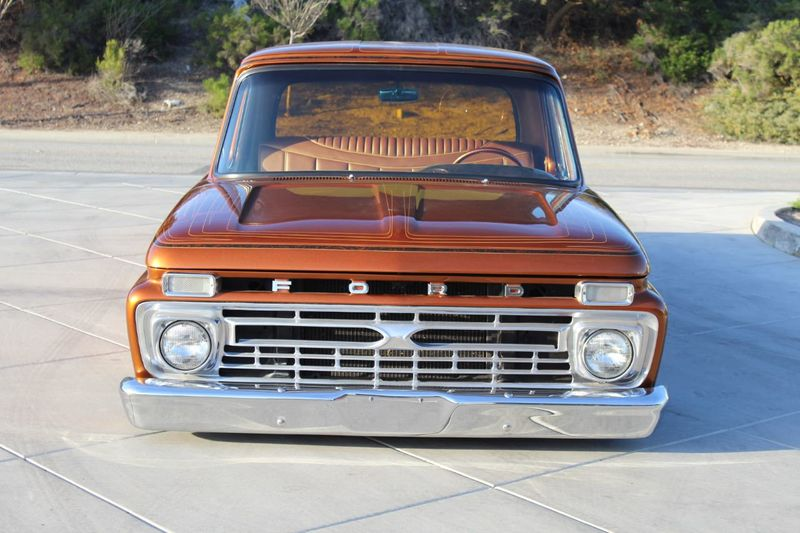 1965 Ford F250  - 18607100 - 2