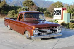 1965 Ford F-250 - F25DR699960