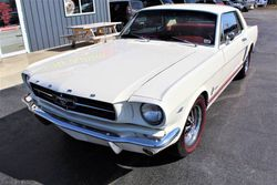 1965 Ford Mustang - 6325363302