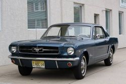 1965 Ford Mustang - 3853049609