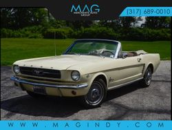 1965 Ford Mustang - 5F08C315578