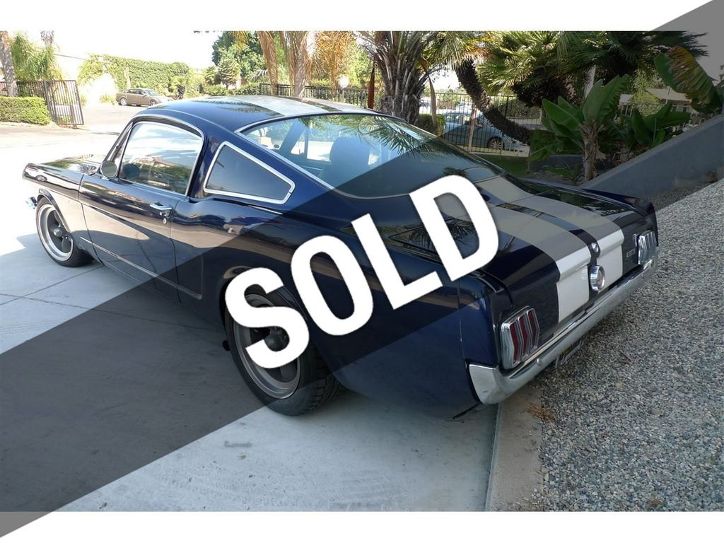 Ford Mustang Fastback >> 1965 Used Ford Mustang Fastback At Webe Autos Serving Long Island Ny Iid 19623619