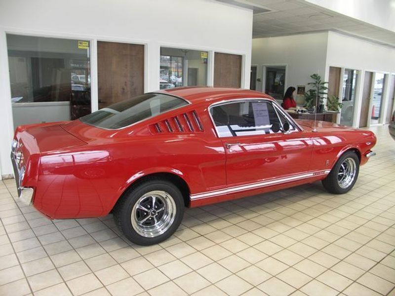 1965 Ford Mustang SOLD - 1211466 - 10