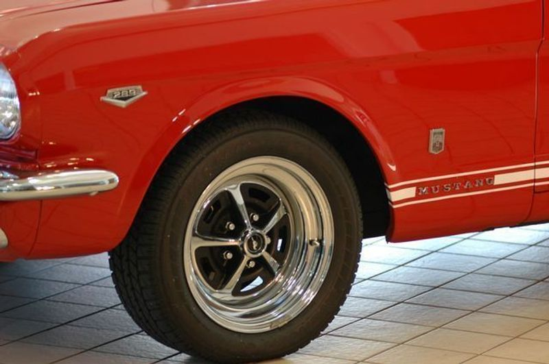 1965 Ford Mustang SOLD - 1211466 - 16